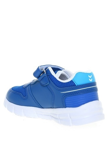 Hummel Hummel Mavi Yürüyüş Ayakkabısı Mavi